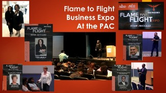 Flame to Flight Picture Collage 2